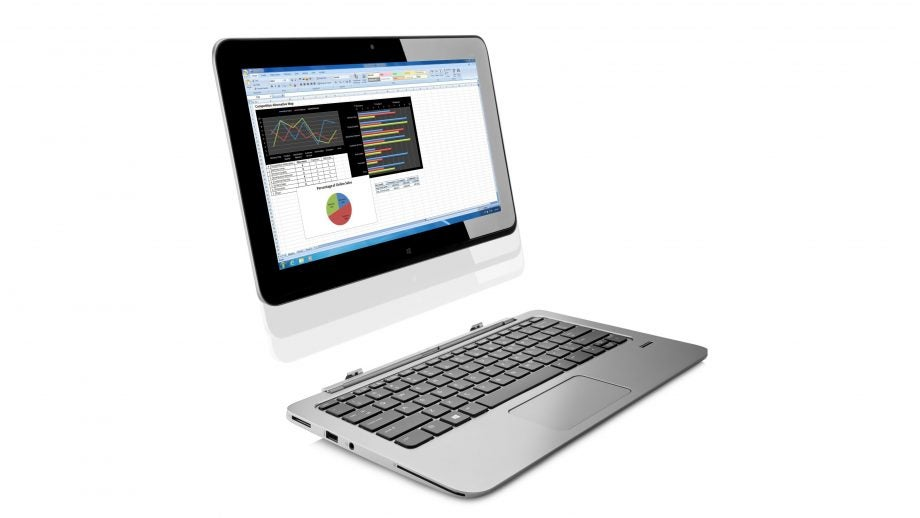HP Elite x2 10011 G1
