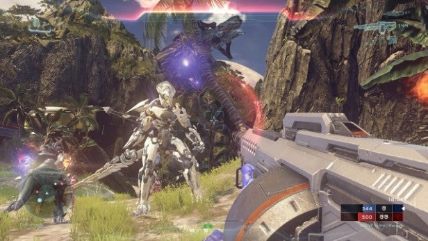 Halo 5: Guardians Review   Trusted Reviews