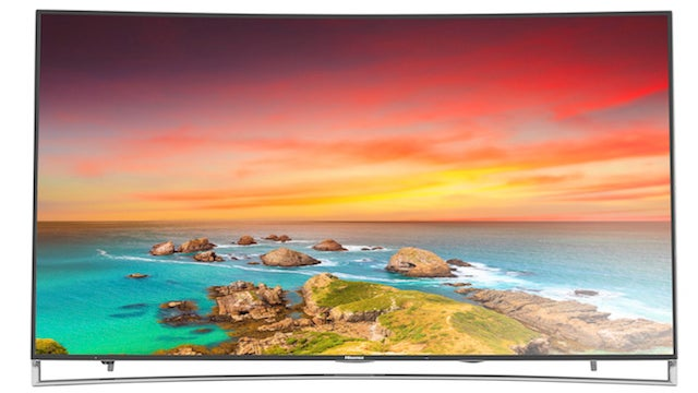 Hisense 65xt910 Uled Tv Review Trusted Reviews