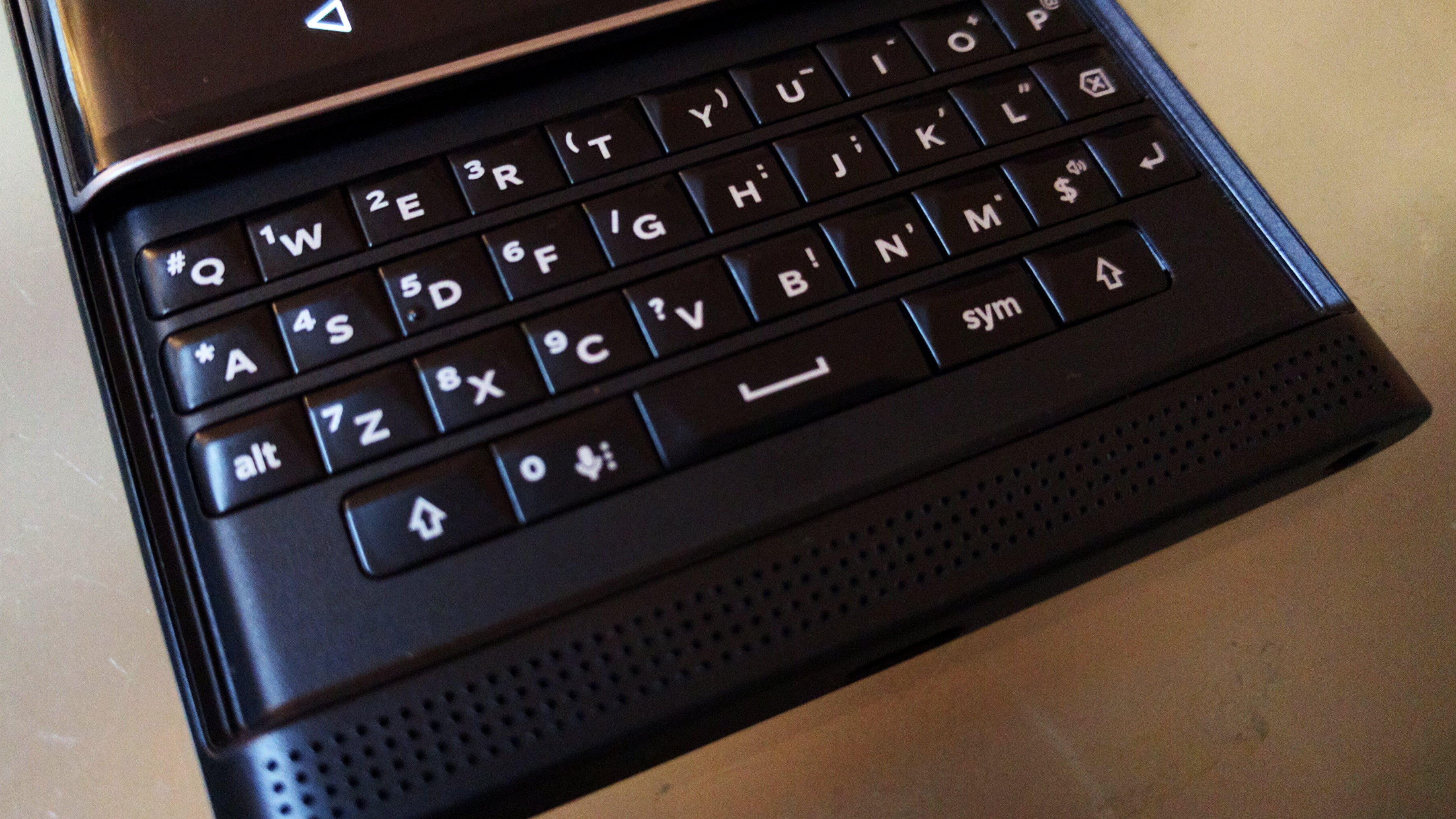 The Blackberry Classic May Be Dead But Keyboard Lives On Trusted Reviews