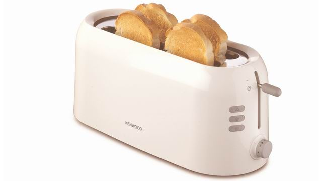 Best Toasters 2019 Top Two Slice And Four Slice Toasters