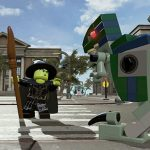 Lego Dimensions 19