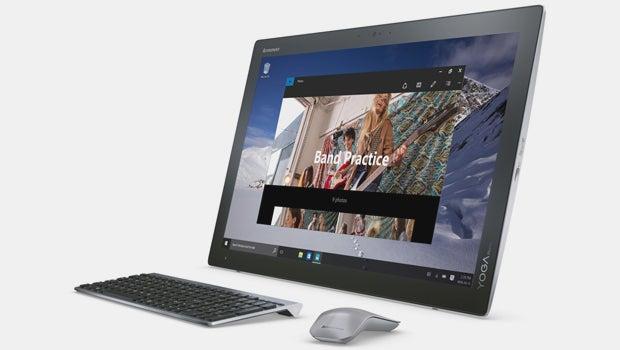 Yoga Home 900 Lenovo