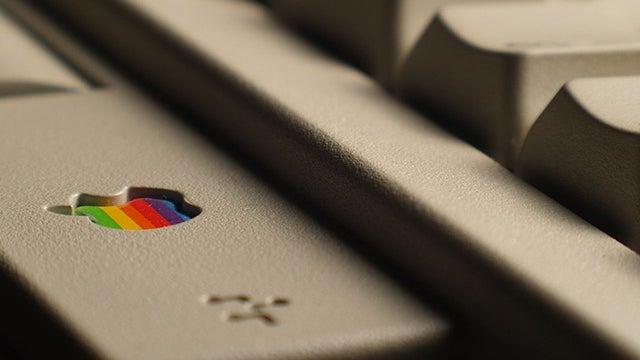 Macintosh Classic 1