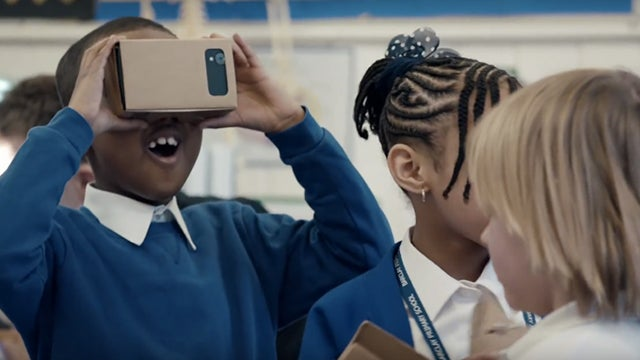 VR and education 11