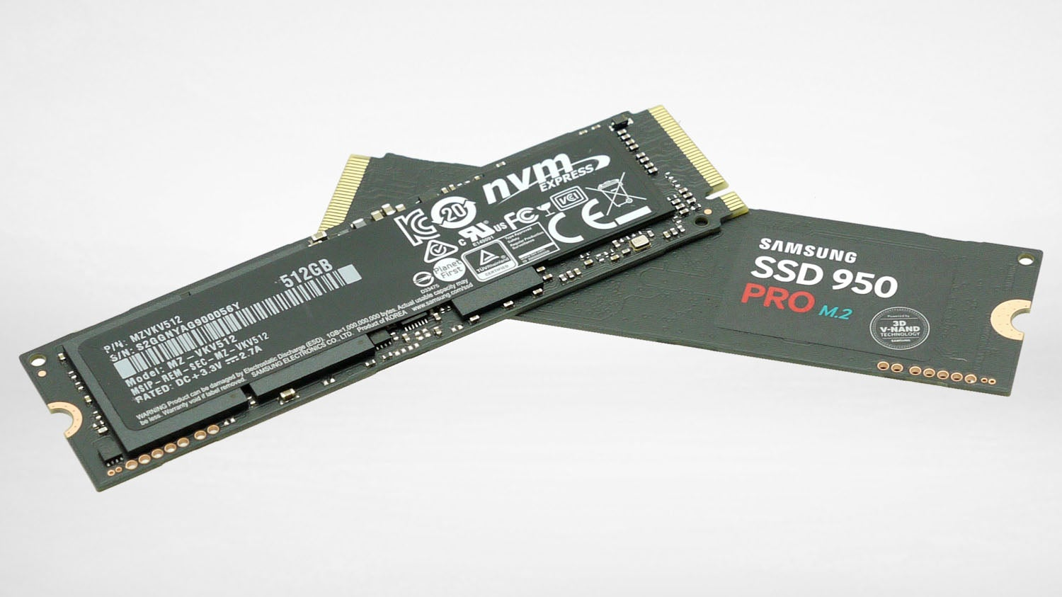 Samsung 950 Pro M2 Ssd Review Trusted Reviews 850 Evo 250gb