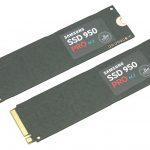 Samsung 950 Pro M.2 256MB and 512MB SSD