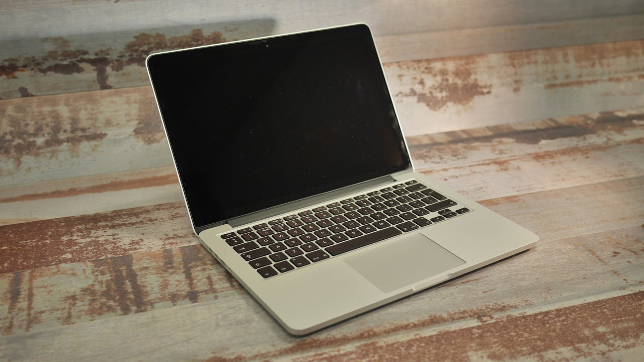 best service dd932 f3b7e 2015 13-inch MacBook Pro – Battery Life Review | Trusted Reviews