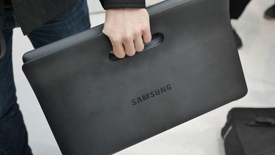 Samsung Galaxy View 31