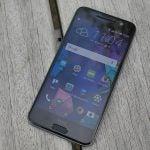 HTC One A9 5