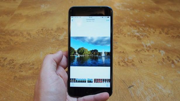 iPhone 6S Plus 23