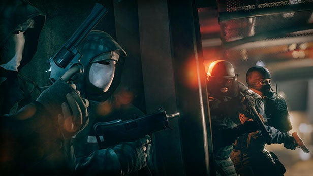 Rainbow Six Siege Tips and Tricks | Trusted Reviews
