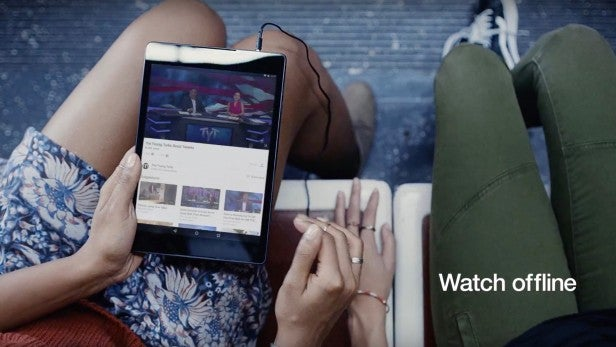 YouTube Red: Google's all-in-one streaming service explained