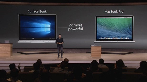 Surface Book 11