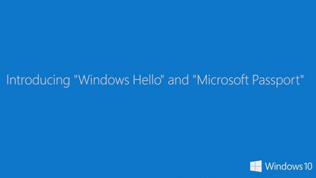 What is Windows Hello and what can you do with it?   Trusted Reviews