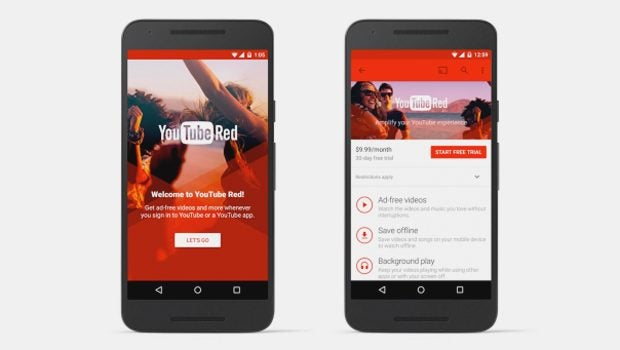 YouTube Red should worry Spotify more than Netflix | Trusted Reviews