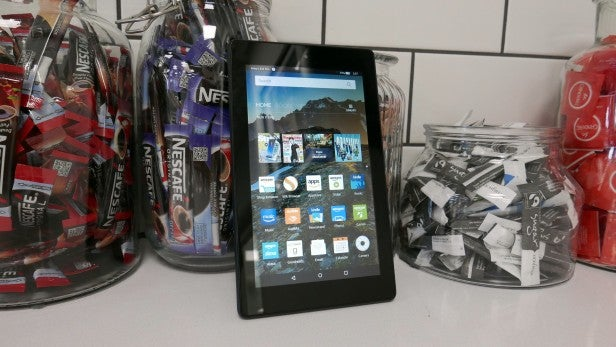 Amazon Fire – Camera, Battery Life and Sound Review