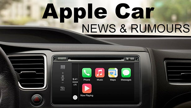 Apple Car: The ultimate guide to Project Titan and the driverless iCar | Trusted Reviews