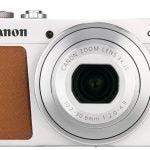 Canon G9 X 12