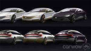 Apple Car 9
