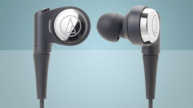 Audio-Technica ATH-CKR10 Review | Trusted Reviews