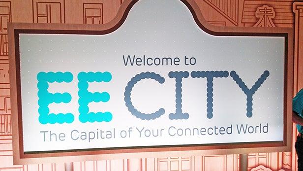 EE City