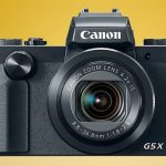 Canon G5 X 7