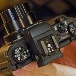 Canon G5 X 15