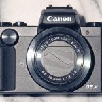 Canon G5 X 17