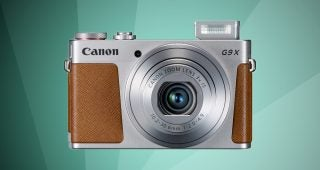 Canon G9 X 7