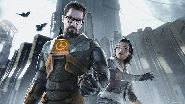 Half Life 3 text files found in DOTA 2 code | Trusted Reviews