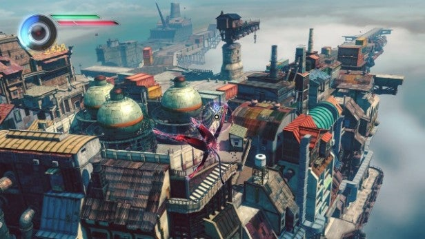 Gravity Rush 2 Review   Trusted Reviews
