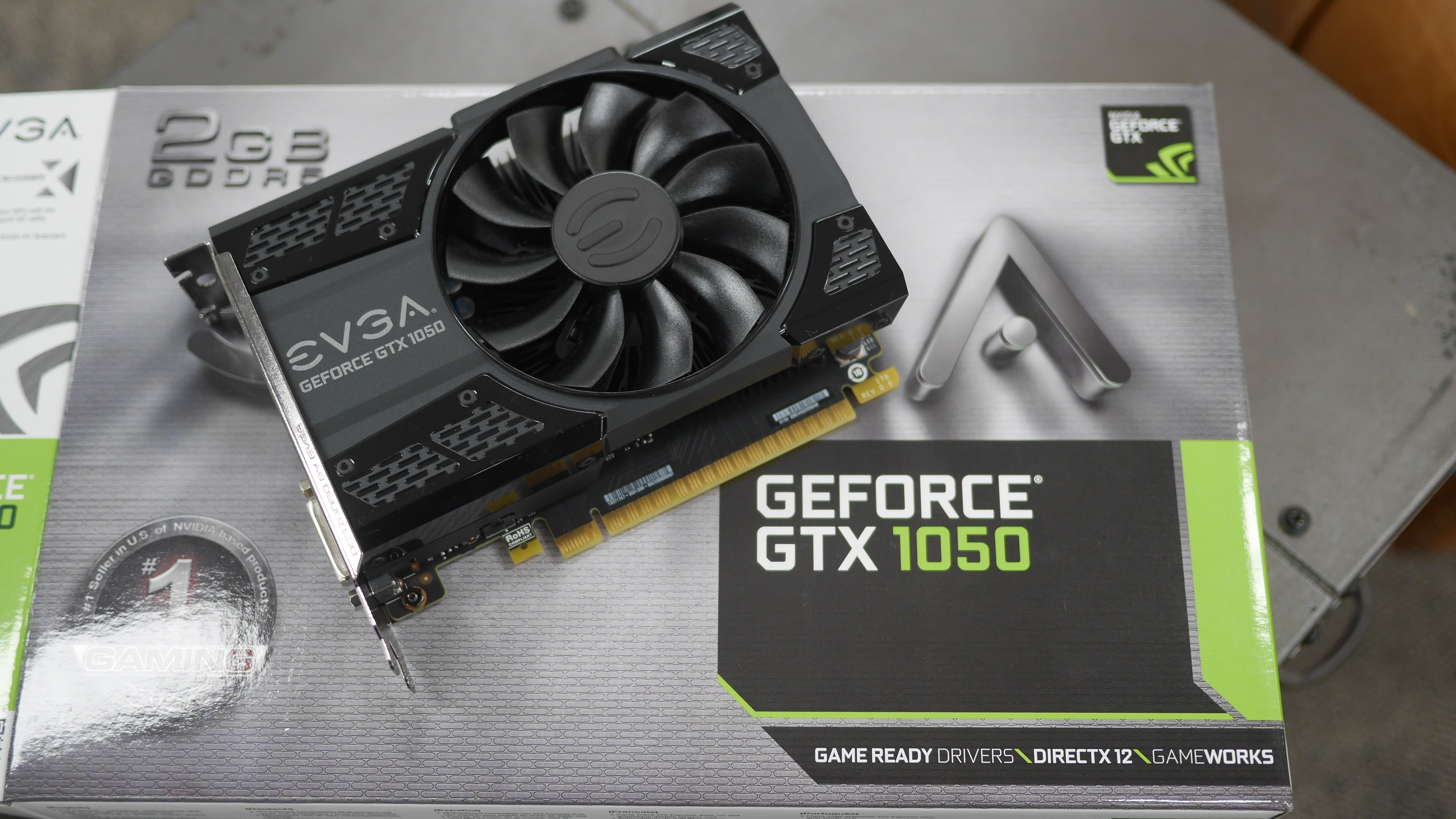 Nvidia GTX 1050 Review | Trusted Reviews