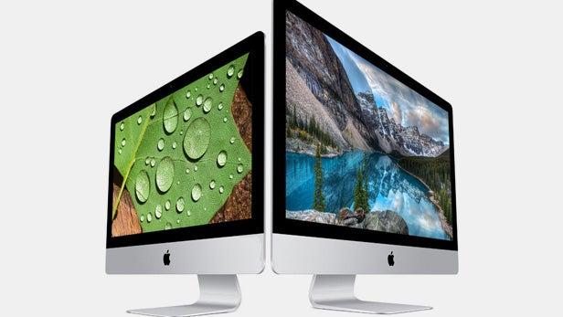 New iMac 7
