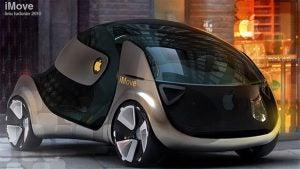 Apple Car 19