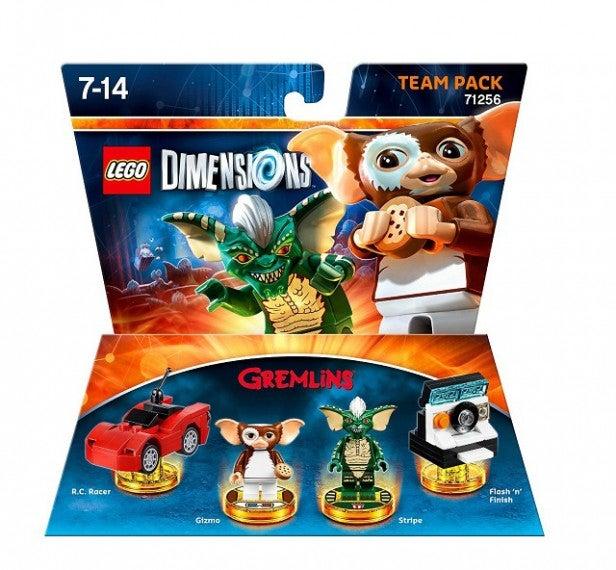 lego dimensions 2