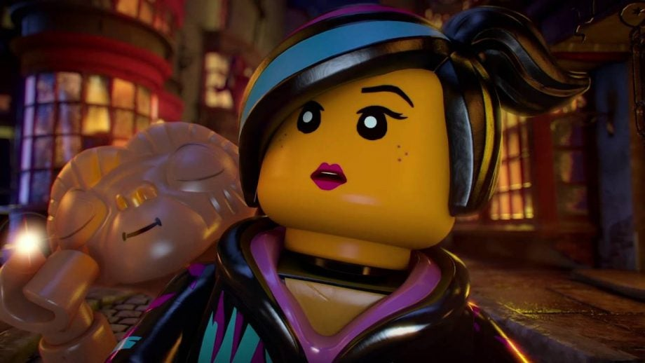 Lego Dimensions Review | Trusted Reviews