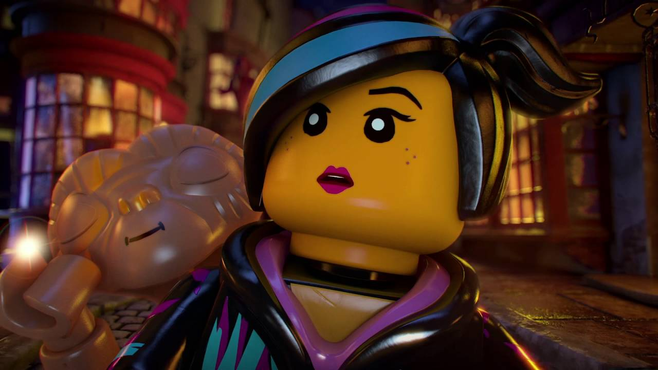Lego Dimensions Review Trusted Reviews