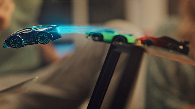 Anki Overdrive Review Trusted Reviews