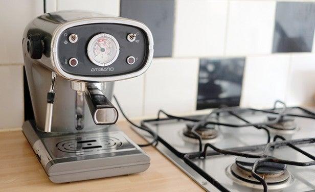 nespresso maschine ersatzteile