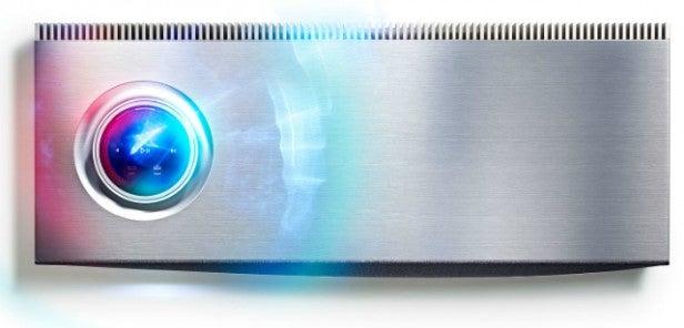 cool blue luidspreker