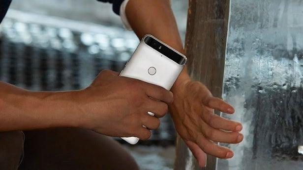 Nexus 6P lifestyle
