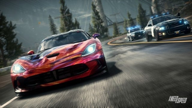Need for Speed: Rivals Review | Trusted Reviews