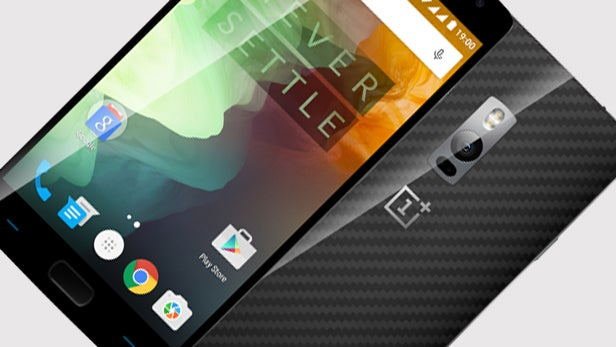 Want a OnePlus 2? Just trade in your flagship Samsung phone