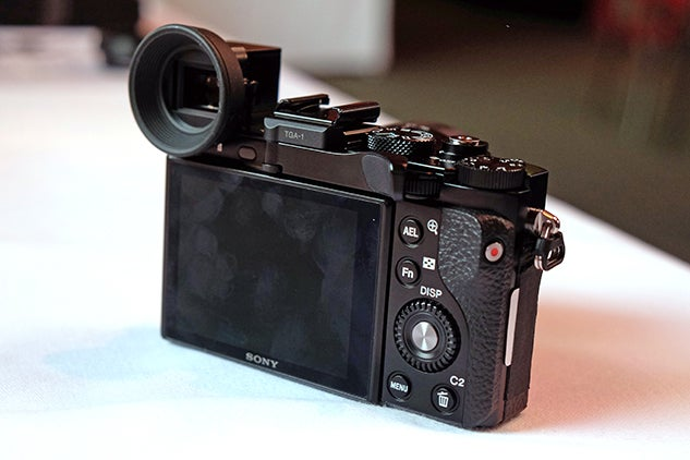 Sony RX1R II Review