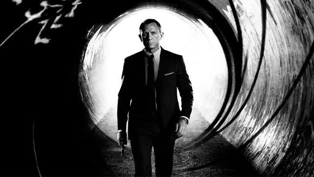 Image result for james bond reviews