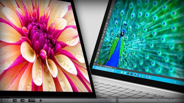 SurfaceBookvsMacbook