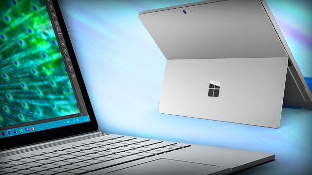 SurfaceBookvsSurface