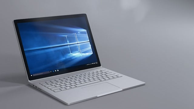 microsoft surface book 5 features that will make you want one trusted reviews. Black Bedroom Furniture Sets. Home Design Ideas