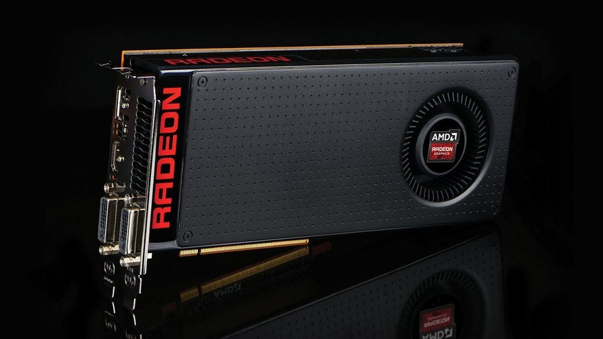 Amd Radeon R7 370 Review Trusted Reviews